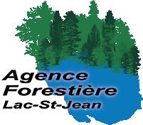 Logo Agences Forestières Saguenay