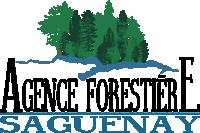 Logo Agences Forestières Lac-St-Jean